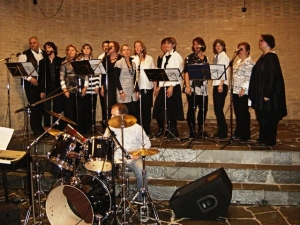 KK - Ichtus zingt (2) 19-10-08
